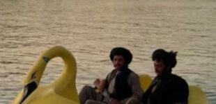"""""""Теперь у них появился флот"""": талибы повеселили сеть своими развлечениями в Афганистане"""