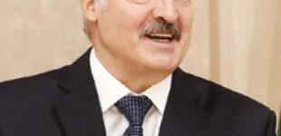 В Беларуси россиянка получила 1,5 года тюрьмы за твит о Лукашенко