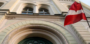 Латвия объявила жесткий локдаун до 15 ноября