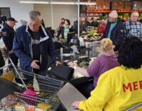 Украина ввела санкции против российской сети магазинов MERE