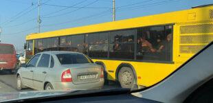 В Киеве повысят цены на проезд в городском транспорте