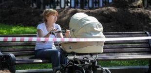 РФ начнет давать гражданство тем, кто родился в смешанных браках
