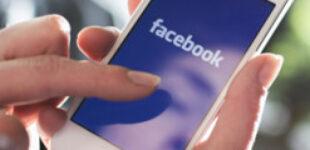 Facebook предупредила некоторых пользователей о блокировке в случае отказа от антифейковой программы