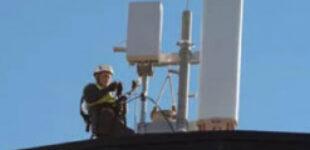 Стало відомо, чому перші станції 5G будують тільки спільно з 4G