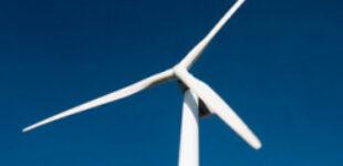 Самый большой и мощный ветрогенератор заработает в Дании в 2022 году