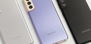 Стало известно, когда смартфоны Samsung получат Android 12