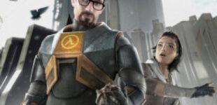 Valve обновила бета-версию Half-Life 2