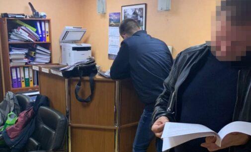 На благоустройстве Андреевского спуска обнаружили хищения: чиновникам РГА сообщили подозрения