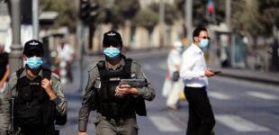 В Израиле отмечается резкое снижение заболеваемости COVID-19